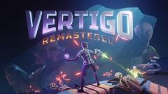 Vertigo-Rematered