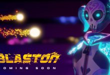 Photo of Resolution Games – Blaston (Próximamente)
