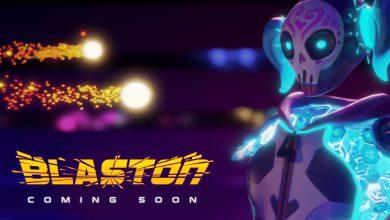 Photo of Resolution Games – Blaston (Próximamente)