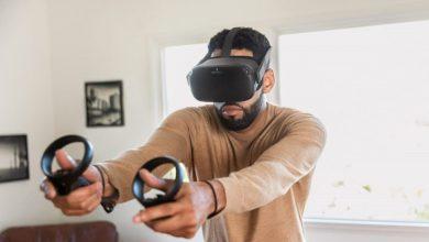 Photo of Los ingresos de Facebook fuera de la publicidad provienen principalmente de Oculus
