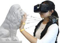 Photo of Wireality conecta tu mano con tus hombros para mejorar el háptica