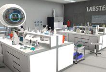 Photo of Labster proporcianará laboratorios virtuales.