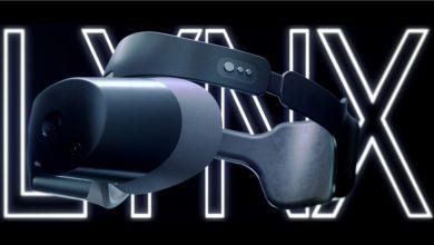 Photo of Lynx Mixed Reality Headset