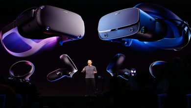 Photo of Oculus Connect 7 – Será digital