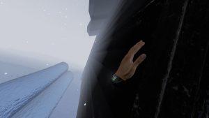 Experiencia Storm VR