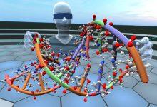 Photo of Científicos unen VR e IA para refinar medicamentos contra el COVID-19
