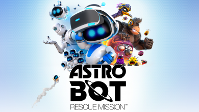 Photo of Astrobot Rescue Mission