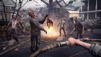 Photo of Los desarrolladores de The Walking Dead: Saints & Sinners están abiertos a una secuela