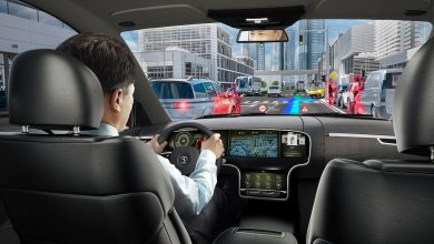 Photo of Automóviles y Realidad Aumentada: 673 mil millones en 2025.
