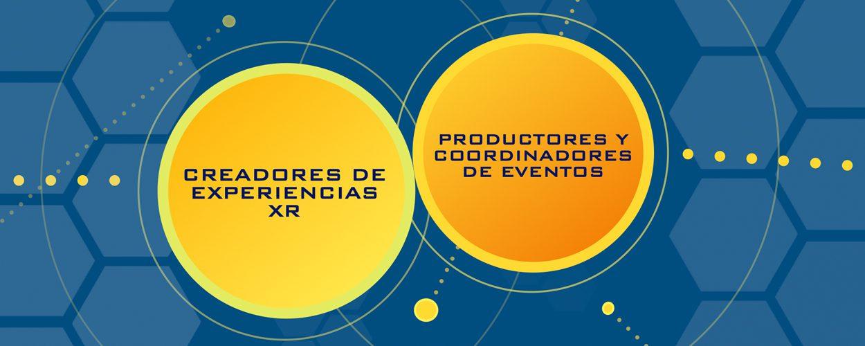 Experiencias XR – Distrito XR