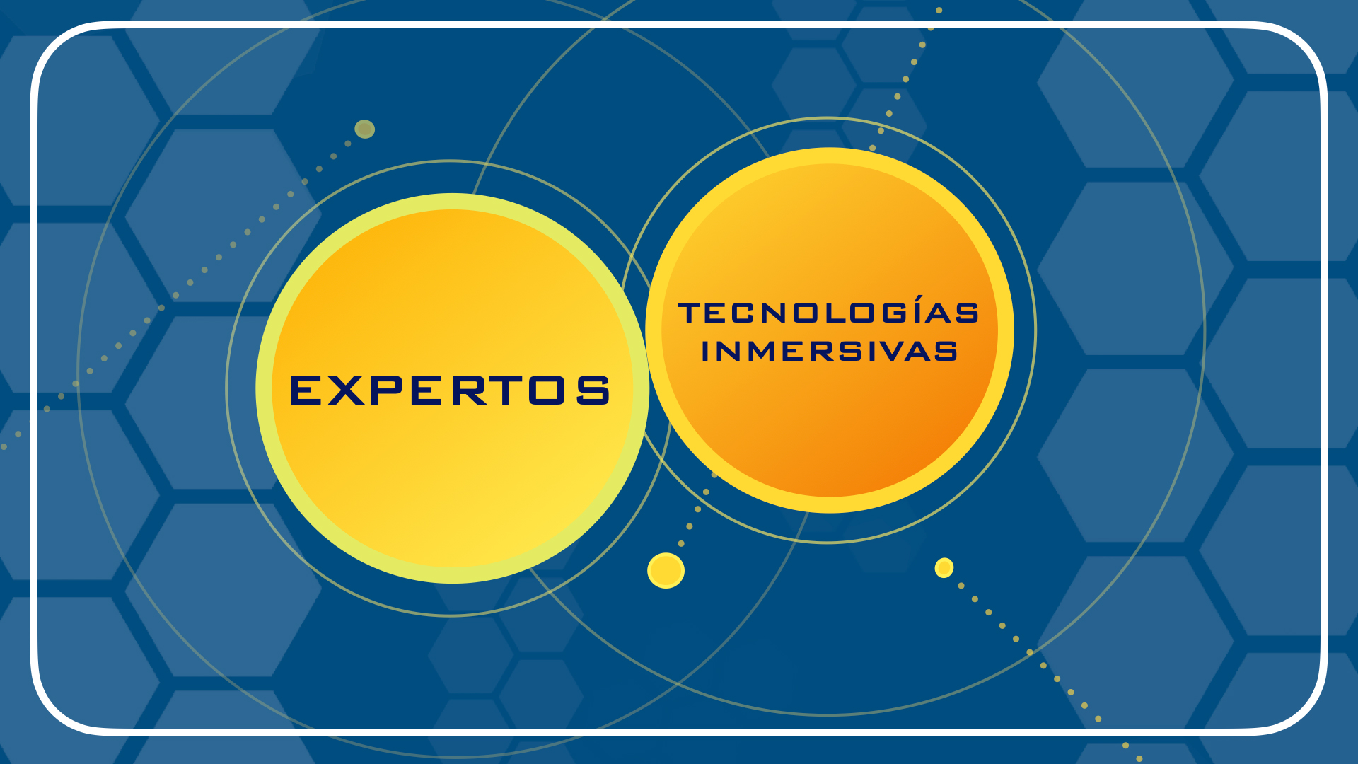 Experiencias y Eventos de Realidad Virtual