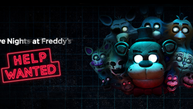 Photo of Five Nights at Freddy's VR: Help Wanted