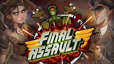 Photo of Final Assault llegara a PlayStation VR Europa el 12 de mayo.