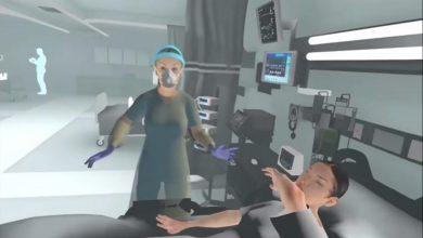 Photo of Formación VR para el COVID-19.