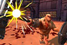 Photo of GORN llegará a PlayStation VR este mayo