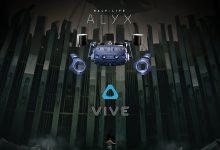 Photo of Half-Life: Alyx gratis en Europa con HTC Vive Pro