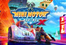 Photo of Mini Motor Racing X: Ya disponible en Oculus Quest & Rift