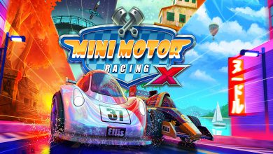 Photo of Mini Motor Racing X: Ya disponible en Oculus Quest & Rift