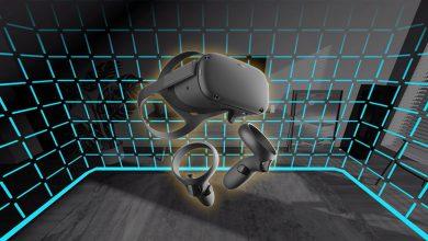 Photo of Playspace Scan: Detector de obstáculos para Oculus Quest.