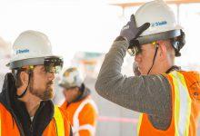 Photo of Realidad mixta: una herramienta de apoyo a la industria.