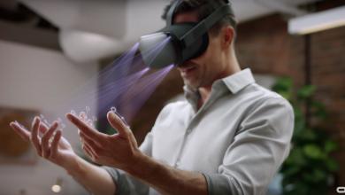 Photo of La detección de manos de Oculus Quest supera la fase beta
