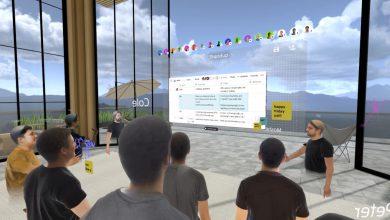 Photo of Spatial llega a Oculus Quest de forma gratuita.