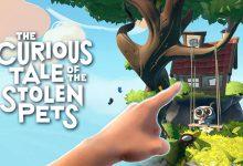 Photo of ¡Stolen Pets tendrá seguimiento manual en Oculus Quest!