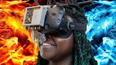 Photo of Sube la temperatura de la VR.