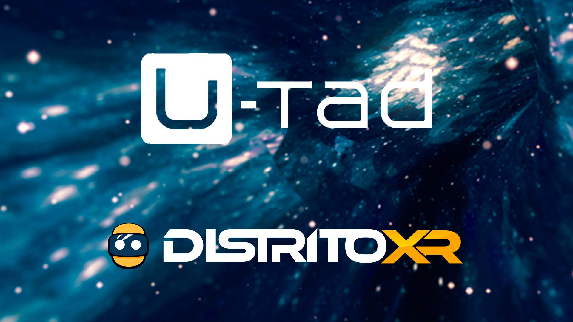 U-tad y Distrito XR