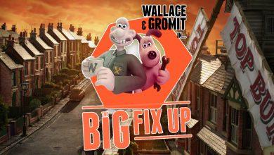 Photo of Wallace y Gromit llegan a la Realidad Aumentada.