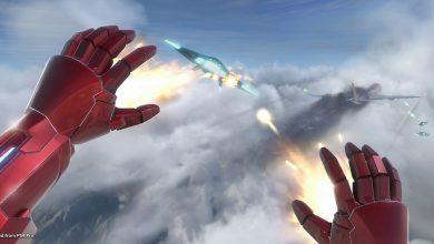 Photo of Iron Man VR ya cuenta con fecha de salida