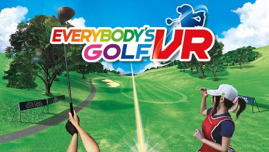 Photo of Everybody's Golf