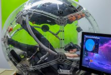 Photo of Giroesfera: ¿El siguiente nivel en inmersión?