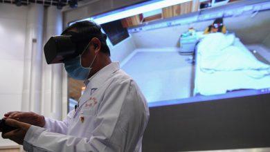 Photo of La pandemia podría llevar a una mayor implementación de tecnología XR