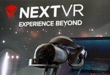 Photo of Apple compra NextVR