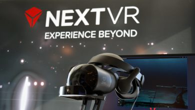 Photo of Apple compra NextVR