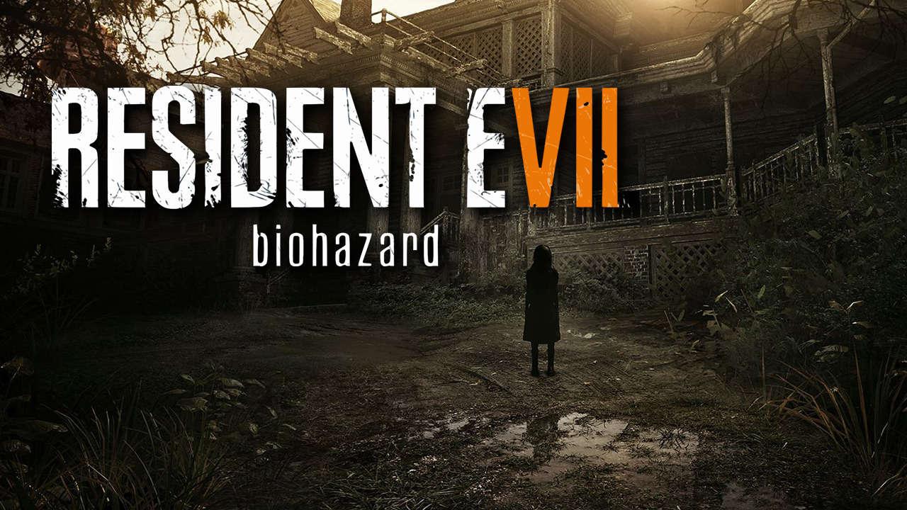 Resident Evil 7: Biohazard - Distrito XR