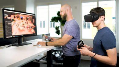 Photo of Oculus Quest incluirá más aplicaciones enfocadas al trabajo o la vida social