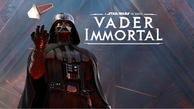Photo of Vader Inmortal ya tiene fecha de lanzamiento en PSVR