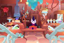 Photo of Tales from Soda Island: Cortos generados enteramente en VR
