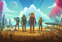 Photo of No Man's Sky obtiene crossplay entre PlayStation VR y SteamVR