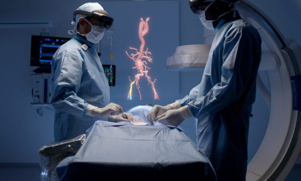 Medicina VR
