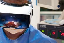 Photo of Un hospital retransmite sus operaciones en VR a estudiantes