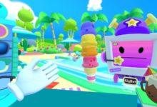 Photo of Resumen del evento de realidad virtual Upload VR Showcase: Summer Edition