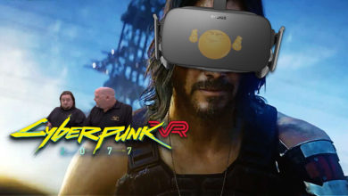 Photo of Cyberpunk 2077 VR: ¿Rumor, Realidad o Fake?