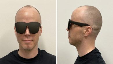 Photo of Facebook anunció el desarrollo de su visor VR más ligero.