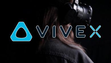 Photo of HTC Vive X añade 7 proyectos más y duplica su inversión XR.