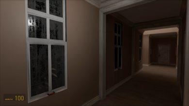 Photo of Este mod te permite jugar a P.T. en Half-Life: Alyx
