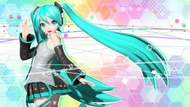 Photo of Hatsune Miku tendrá su propio parque temático.
