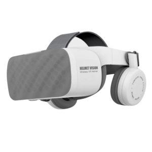 Helmet Vision